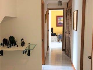 Salamanca, apartamento en venta en Mota, Medellín