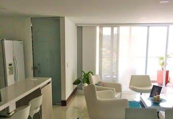 Apartamento en Sabaneta, con 3 Habitaciones - 140 mt2.