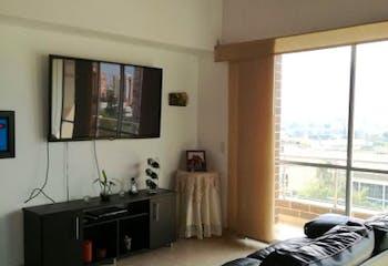 Apartamento En Zuñiga - Envigado, cuenta con cuatro habitaciones