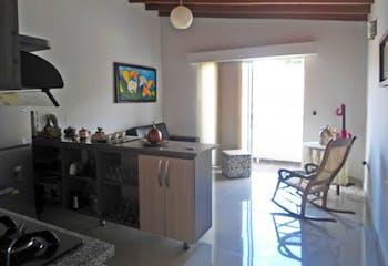 Apartamento en Belén-Rosales, con 2 Habitaciones - 69 mt2.