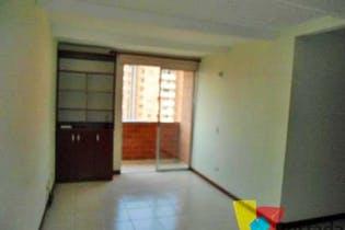 Apartamento en El Estadio-Los Colores, con 3 Habitaciones - 56 mt2.