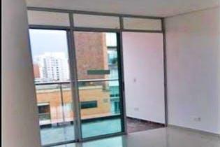 Apartamento en Laureles-Conquistadores, con 3 Habitaciones - 107 mt2.