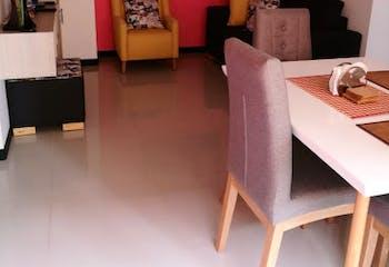 Apartamento en venta en Aves María de 72m² con Piscina...