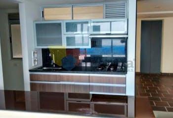 Apartamento en Aves María-Sabaneta, con 3 Habitaciones - 82 mt2.
