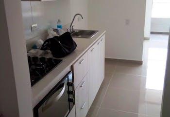 Apartamento de 65m2 en Sabaneta, Ancon - con tres habitaciones