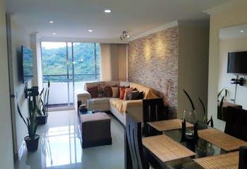 Apartamento en El Estadio-Cuarta Brigada, con 3 habitaciones - 74 mt2.
