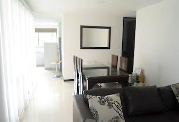 Apartamento en Robledo-Pilarica, con 3 Habitaciones - 74 mt2.