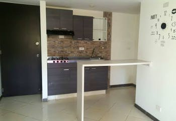 Apartamento en Belén-Rodeo Alto, con 2 Habitaciones - 55 mt2.