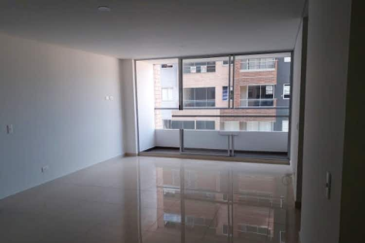 Portada Apartamento de 75m2 en Sabaneta, Sector Valparaíso - con tres habitaciones
