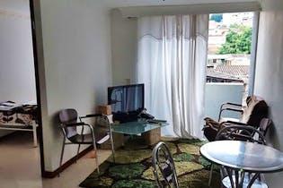 Apartamento en Villa Hermosa-Medellín, con 3 Habitaciones - 84 mt2.