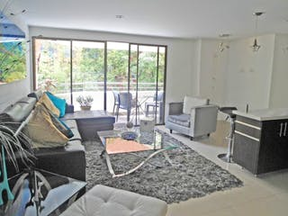 Trebol, apartamento en venta en La Pilarica, Medellín