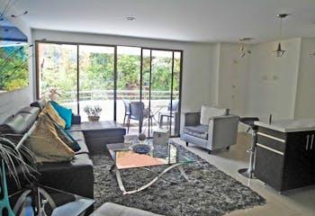 Apartamento en Robledo-La Pilarica, con 3 Habitaciones - 85 mt2.