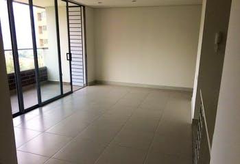 Apartamento En La Loma del Chocho - Envigado, Cuenta con tres habitaciones