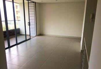 Apartamento en La Loma del Chocho - Envigado, cuenta con dos habitaciones