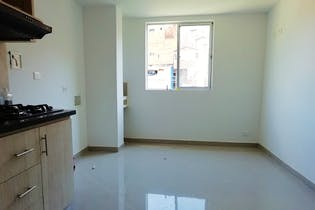 Apartamento en Belén-Universidad Medellín, con 2 Habitaciones - 50 mt2.