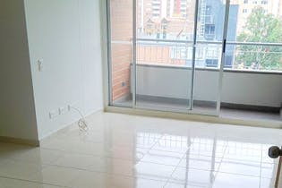 Apartamento en Robledo-La Pilarica, con 3 Habitaciones - 70 mt2.