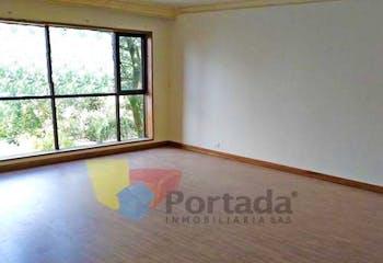 Apartamento en El Poblado-Los Balsos, con 3 Habitaciones - 268 mt2.