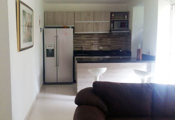 Apartamento en Bello-Santa Ana, con 2 Habitaciones - 55 mt2.
