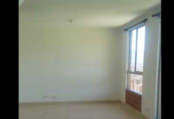 Apartaestudio en Venta Calasanz, Apartamento en venta en Las Acacias de 2 alcobas