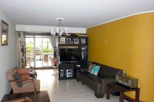 Apartamento en Estadio-Suramericana, con 3 Habitaciones - 290 mt2.