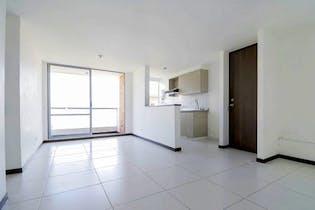 Apartamento en Señorial - Envigado, con tres habitaciones