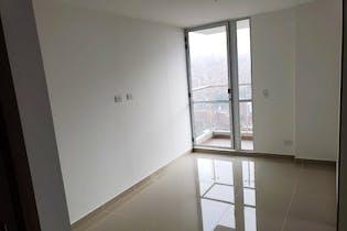 Apartamento en Bello-Cabañas, con 3 Habitaciones - 90 mt2.