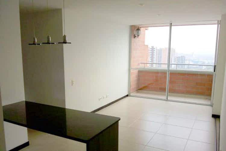 Portada Apartamento en Sabaneta-Ancon, con 3 Habitaciones - 75 mt2.