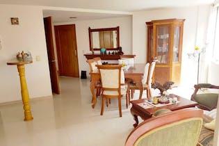 Apartamento de 93m2 en Aves María, Sabaneta - con tres habitaciones