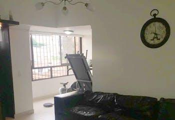 Apartamento en Laureles-Las Acacias, con 3 Habitaciones - 160 mt2.