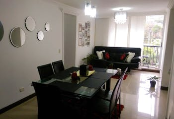 Apartamento en Robledo-Altamira, con 3 Habitaciones - 76 mt2.