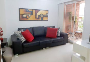 Apartamento en Laureles-Las Acacias, con 3 Habitaciones - 117 mt2.