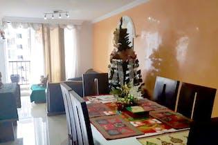 Apartamento en Robledo-Altamira, con 3 Habitaciones - 77 mt2.
