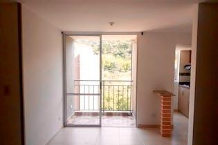 Apartamento en La Mina - Envigado, cuenta con tres habitaciones