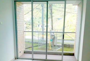 Apartamento en La America-Calasanz, con 3 Habitaciones - 65 mt2.