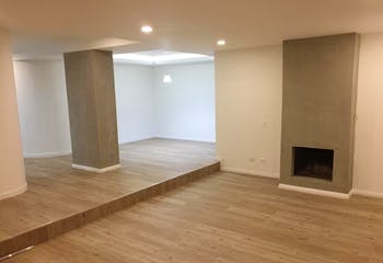 Apartamento en venta en Los Balsos con acceso a Balcón