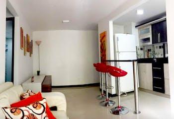 Apartamento en venta en Rodeo Alto 59m² con Zonas húmedas...