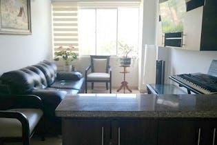 Apartamento de 88m2 en El Trapiche, Sabaneta - con tres habitaciones