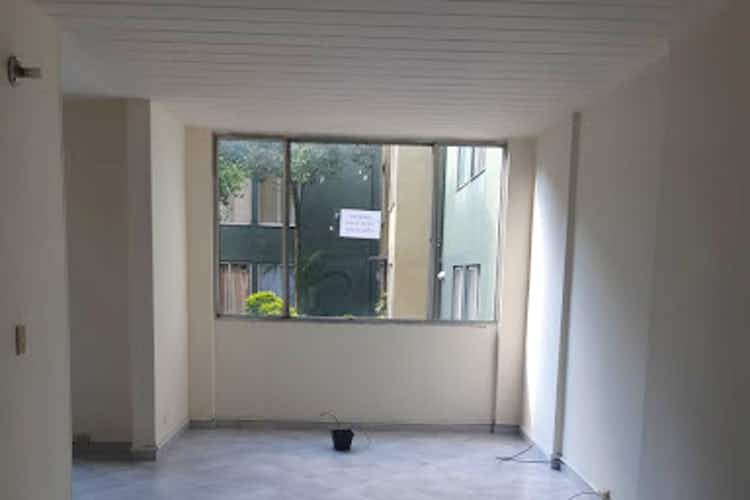 Portada Apartamento en La Pilarica, Robledo - Tres alcobas