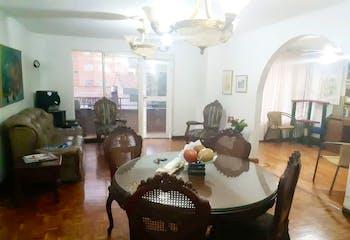 Apartamento en venta en Los Colores 130m² con Balcón...