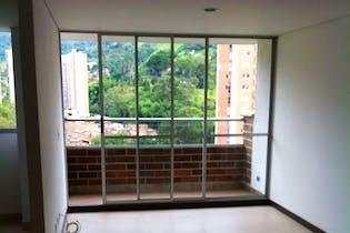Apartamento de 80m2 en La Doctora, Sabaneta - con tres habitaciones
