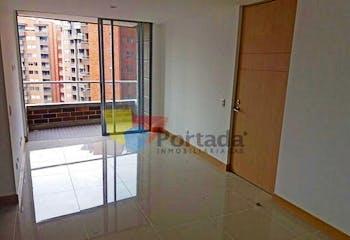 Apartamento en Camino verde - Envigado, cuenta con tres habitaciones