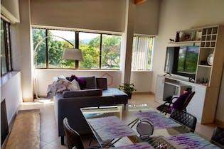Apartamento en San Joaquín ,Medellin, Con 3 Habitaciones-108 mt2