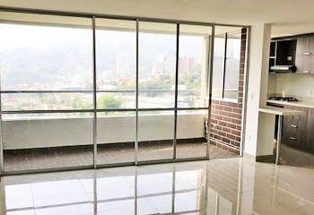 Apartamento en venta en El Carmelo, 73m² con Piscina...