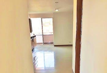 Apartamento en Simon Bolivar, Laureles - Tres alcobas