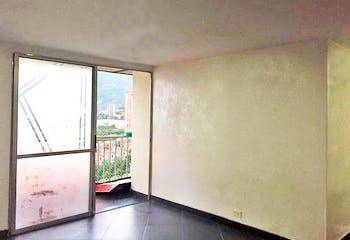 Apartamento en venta en Suramérica de 2 hab. con Gimnasio...