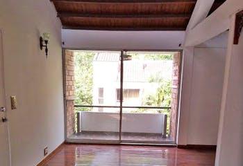 Apartamento en San Diego, La Candelaria - Tres alcobas