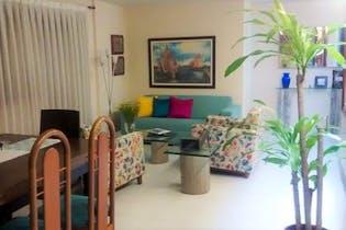 Apartamento en venta en La Villa, 152m² con Balcón...