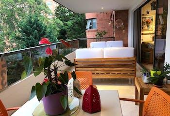 Apartamento en venta en El Tesoro, 234m² con Balcón...