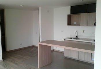 Apartamento en venta en Toledo de 2 hab. con Zonas húmedas...