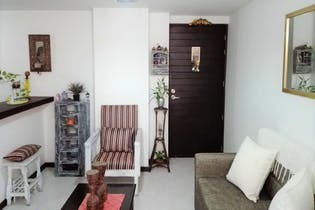 Apartamento de 70m2 en Restrepo Naranjo, Sabaneta - con dos habitaciones
